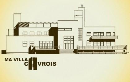 Ma Villa Cavrois